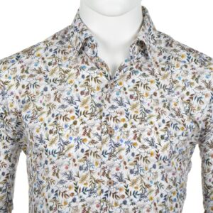 Casual overhemden